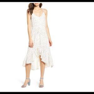 Rails Frida dot dress